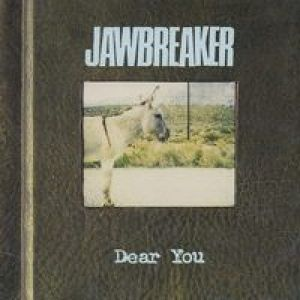 "JAWBREAKER ""DEAR YOU""  / LP"
