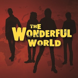 THE WONDERFUL WORLD