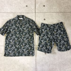 UNITED ARROWS green label relaxing セットアップ size:M