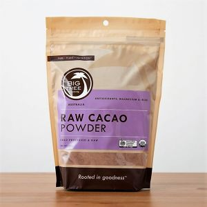 Raw Organic Cacao Powder - Big Tree Farms