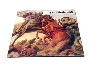 [USED] Der Blutharsch - The Pleasures Received In Pain (1999|2000) [CD][2nd]
