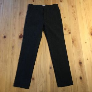 """Gypsy&Sons """"VTG FLANNEL PANTS""""(CHARCOAL)"""