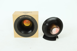 BINAL RECORD / ECO SPEAKER NO.1