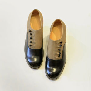 forme / ff-28 / Button Up Shoes(Lady's)