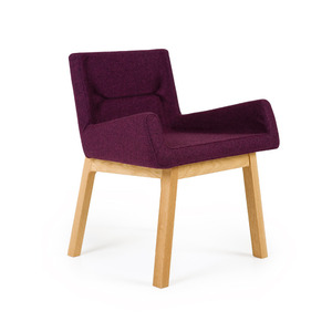029 Lin Chair | oak