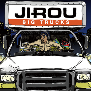 """DJ Jirou / Big Trucks"" Mix CD"