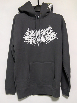 Gluttonous Creatures HOODIE (GS-008HD_GRY)セメント