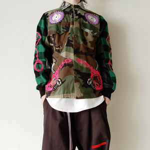 KISOU 1off Military Jacket