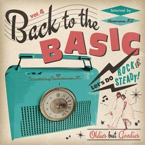 BACK TO THE BASIC VOL.4 ーOldies But Goodiesー