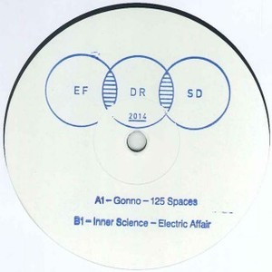 Gonno / Inner Science Split 12inch