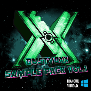 [DL] T-Audio DUSTVOXX SAMPLE PACK Vol.1