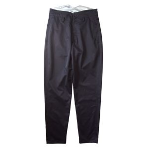 AVALONE TECH JODHPUR PANTS BLACK