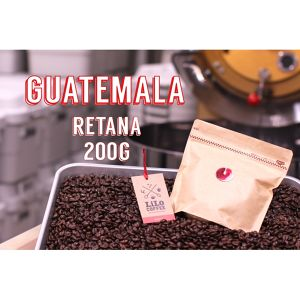 200g グアテマラ・Specialty・Middle roast