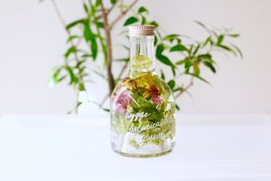 FLOWERiUM®︎ stackable TOP 「HYGGE botanical life -植物のある居心地の良い暮らし-」