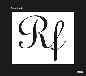 RF / New birth (CD) T-007 CD