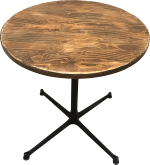 CIRCLE COFFEE TABLE 1
