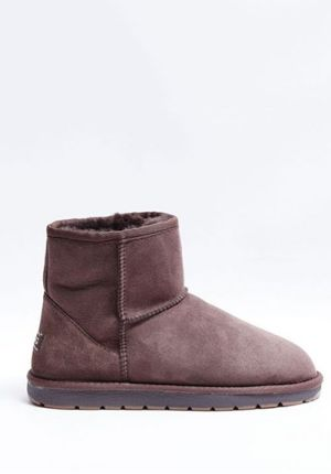 UGG Boots Classic Mini Chocolate 送料込み