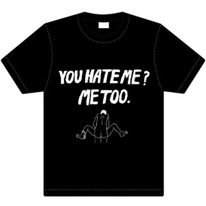 """HATE"" T-Shirt"