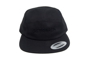 BETAPACK: DOUBLE BLACK JET CAP