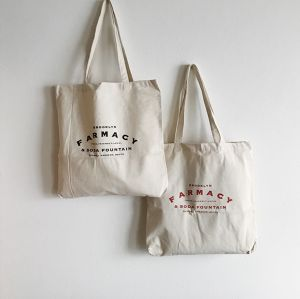 BROOKLYN FARMACY & SODA FOUNTAIN トートバッグ