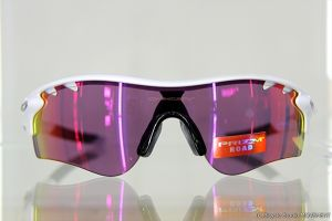 "OAKLEY ""RADAR LOCK"" PATH Prizm ROAD vented"