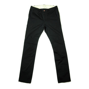 013007004(ST-CHINO STRAIGHT)BLACK