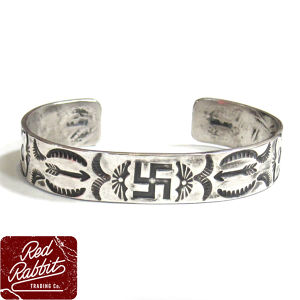 Red Rabbit Trading Co. - Cuff, #C-02