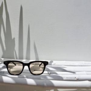 "SUNKAK/SUNGLASSES TYPE2 ""Brown"""