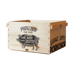 PORK BOX  XL
