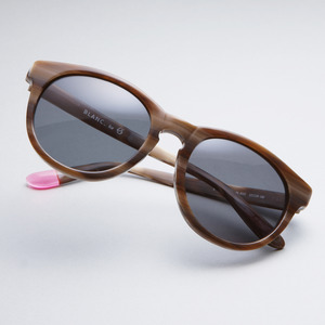 BLANC for GIRLIN'  ::: B0005 BRN-ROSE ::: Shades