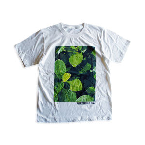 FOR THE GREEN Tee #A
