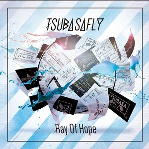 Ray Of Hope(初回A盤)