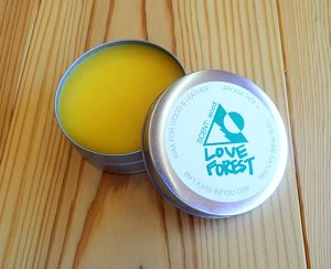LOVE FOREST WAX