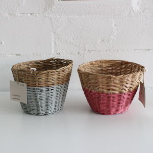 numero74 Small Basket