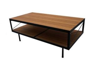 TV Stand/Coffee Table 900 -Teak Top-