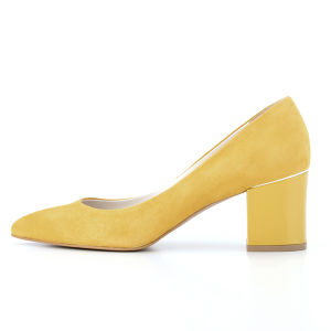 CHARLOT【YELLOW SILKY】
