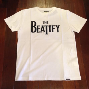 "SUNNY SPORTS/サニースポーツ | 【SALE!!! 30%OFF】 "" BEATIFY "" Tee - white"