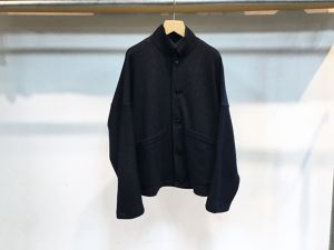 "30%OFF brusco.k""cap sleeve smock navy"""