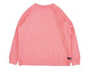 SOLID SWEAT PINK