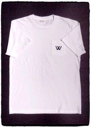 will×will pocket T-shirts