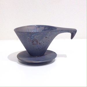 COFFEE DRIPPER (CONE) / ONE KILN CERAMICS