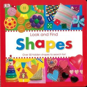 Shapes−Look and Find