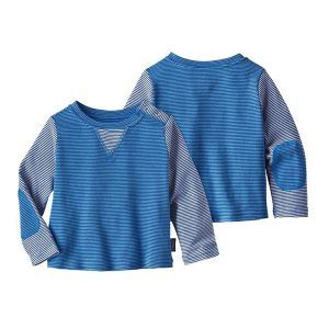 30% OFF ! Patagonia Baby Cozy Cotton Crew ( CVRD カラー )  パタゴニア ベビー
