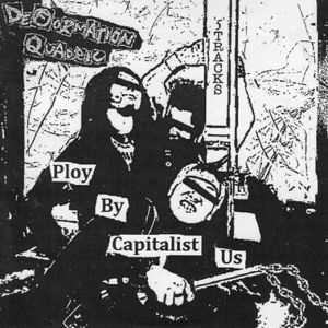 DEFORMATION QUADRIC - Ploy By Capitalist Us  CDR