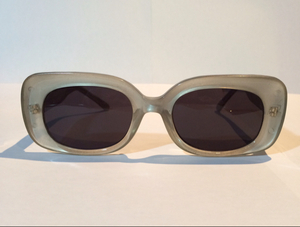 80's Design Sunglass