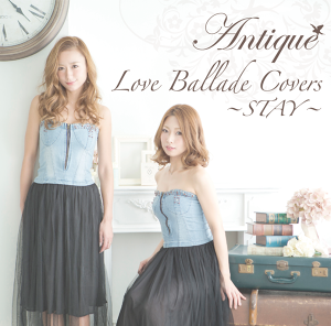 2nd Cover Album 『Love Ballade Covers〜STAY〜』