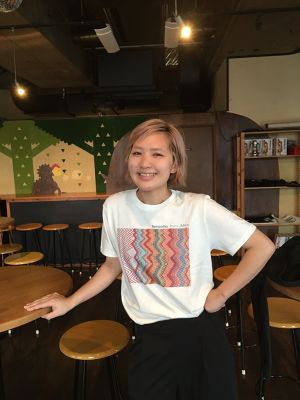 SOLD OUT!!!「from JAPAN」Tシャツ 通販開設記念PRICE!!!