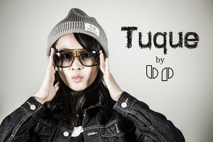 Tuque by BP