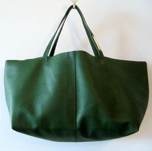 OTONA eco-bag Mサイズ green