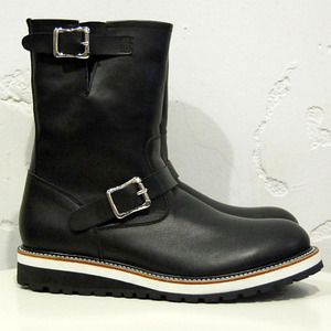 40% OFF! UNITED LOT / LS10-G / Engineer Boots